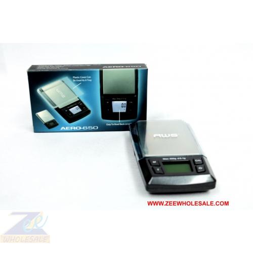 AWS AERO-650 SCALE 650*0.1G